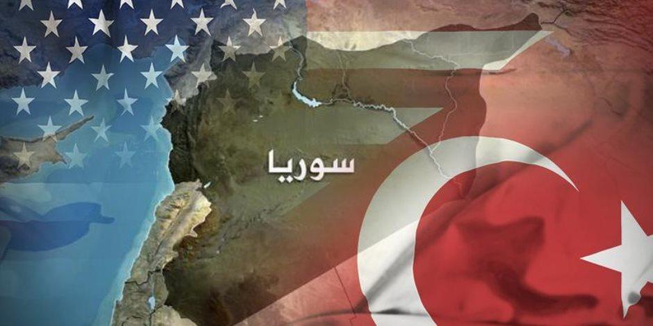 خيوط تكشف تفاصيل اتفاقية سرية بين أمريكا وتركيا فى منبج السورية