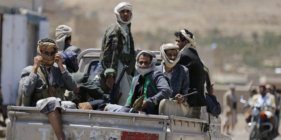 عصابة الحوثي لا ميثاق لها.. ساعات بين بيان الهزيمة ومخالفة الوعود في اليمن