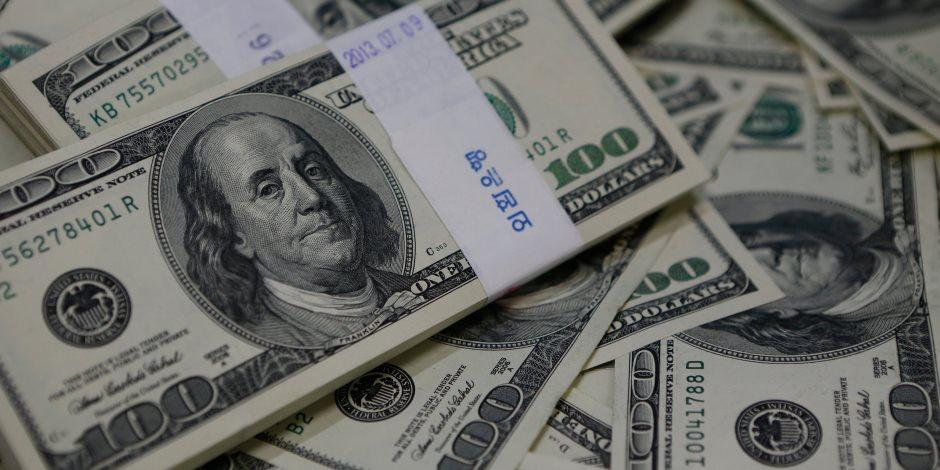 سعر الدولار اليوم الجمعة 15-6-2018 وثبات العملة الأمريكية