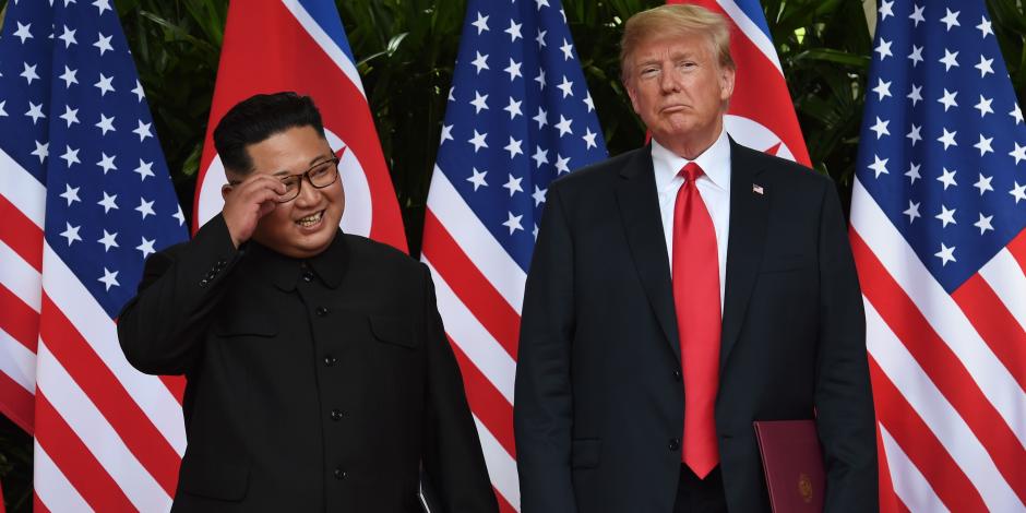 الوكالة الدولية للطاقة الذرية ترد على تقارير واشنطن.. هل أوقفت بيونج يانج أنشطتها النووية؟