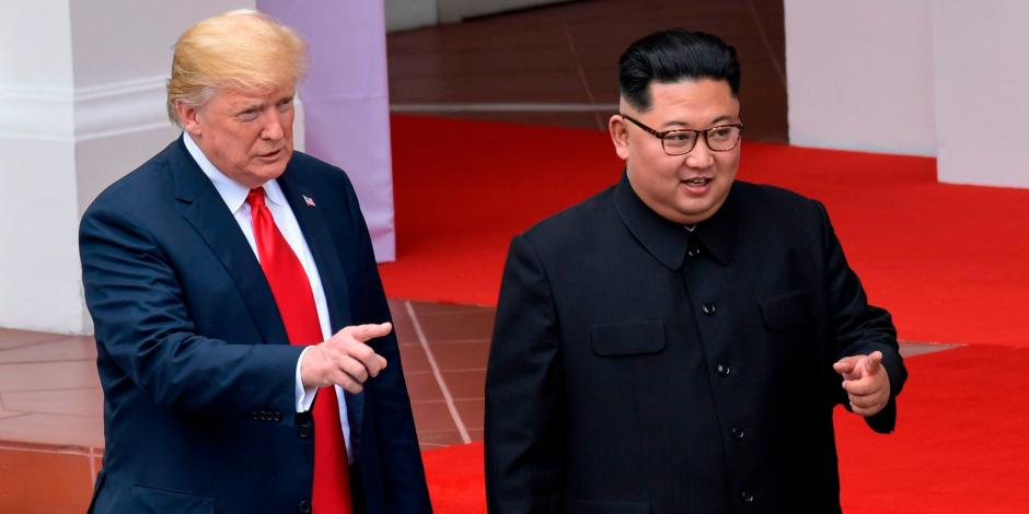 """تحالف أمريكي ياباني كوري لإجبار """"بيونج يانج"""" على نزع سلاحها النووي.. هل ينجح؟"""