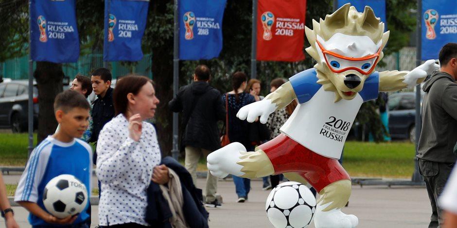 روسيا في عيون فالديراما.. تعرف على تقييم أسطورة كولومبيا لكأس العالم 2018