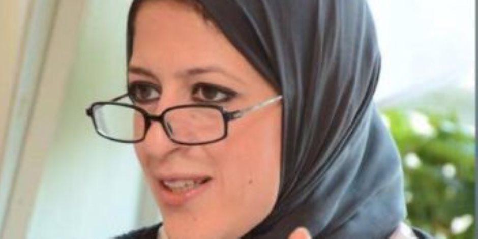 وزير الصحة الجديد في حكومة مدبولي.. تعرف على السيرة الذاتية للدكتورة هالة زايد