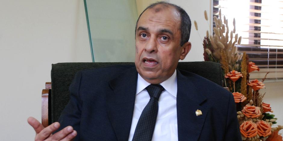 وزير الزراعة فى مهمة شبه مستحيلة.. كيف سيواجه «أبو ستيت» أزمات الري؟