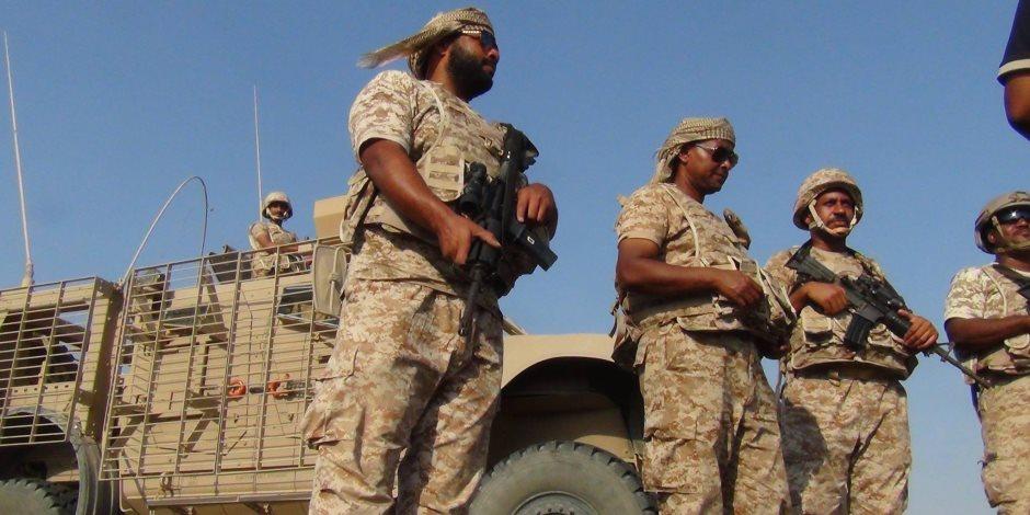 «تحرير الحديدة».. استشهاد 4 جنود إماراتيين في اليمن.. وأمير الكويت يعزي بن زايد