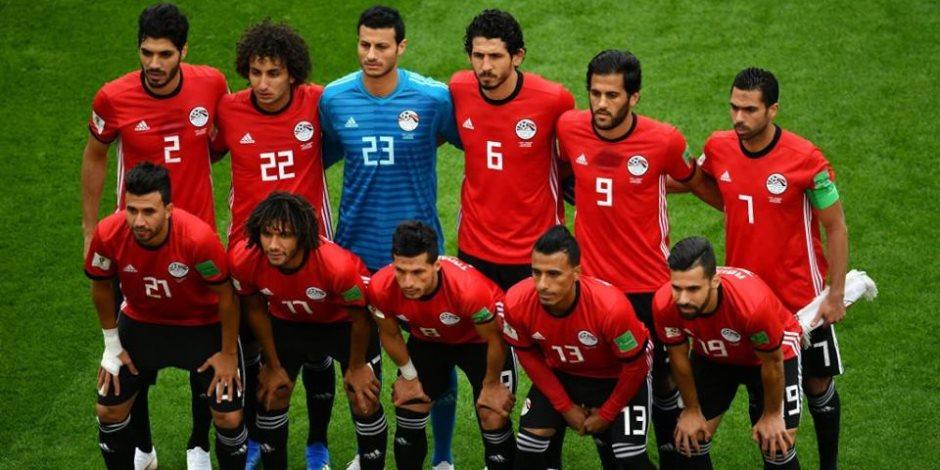 كل الناس بيقولوا يا مصر.. مقاهي الكويت تجتمع على حب وتشجيع منتخب الفراعنة