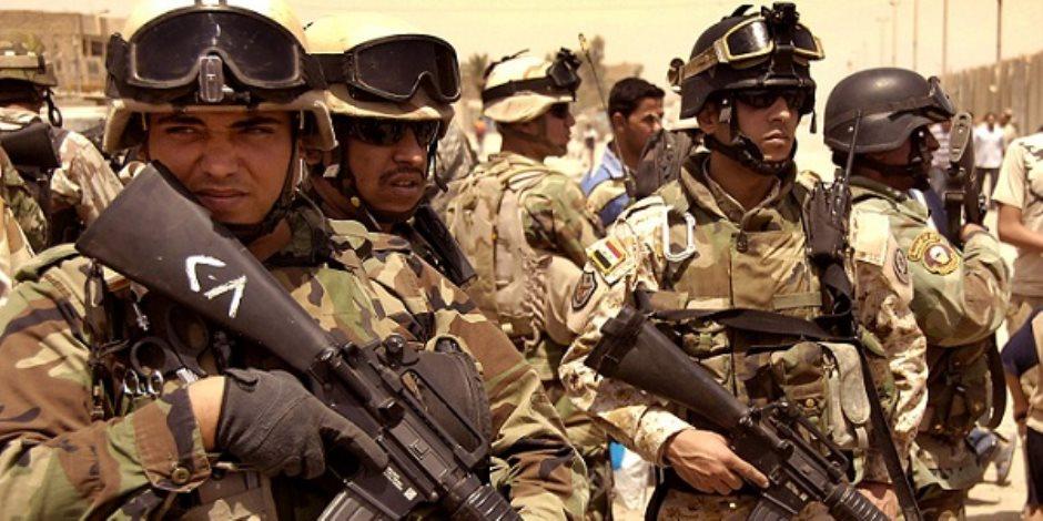 بغداد تستعد لمعركة «جمع السلاح» من شوارع العراق.. يد تحارب وأخرى تبسط الأمن