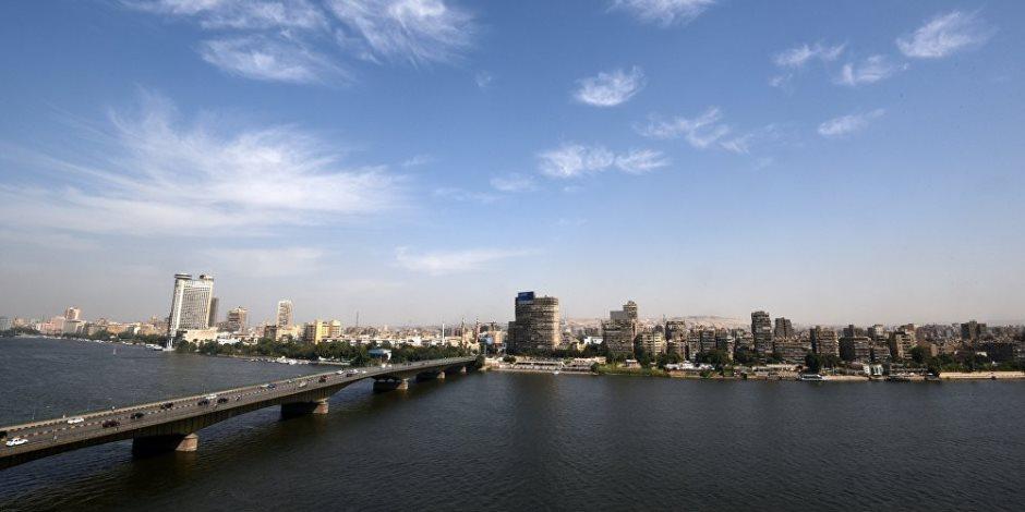 """خريطة الطقس ودرجات الحرارة في مصر.. افعل هذه الأشياء لتنجو من """"لسعة الشمس"""""""