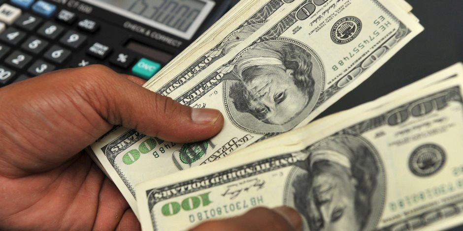 سعر الدولار اليوم الثلاثاء 3-7-2018 واستقرار العملة الأمريكية