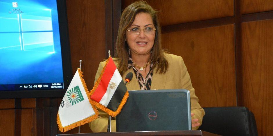 الجميلات يرفعن رأس أم الدنيا.. الأمم المتحدة تشيد بتجربة مصر في الإصلاحات الاقتصادية