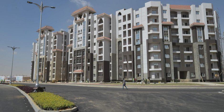 على رأسها العاصمة الإدارية.. تفاصيل خطة الحكومة الطموحة لإنشاء «مدن الجيل الرابع»