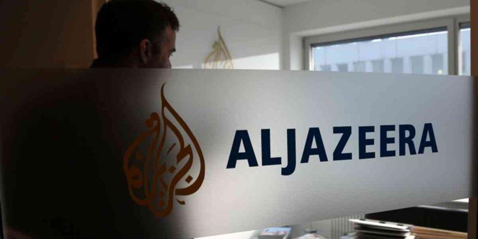 مؤسس أول وكالة فلسطينية يكشف: كيف استولت الجزيرة على مشروعه لإخفاء جرائم إسرائيل؟