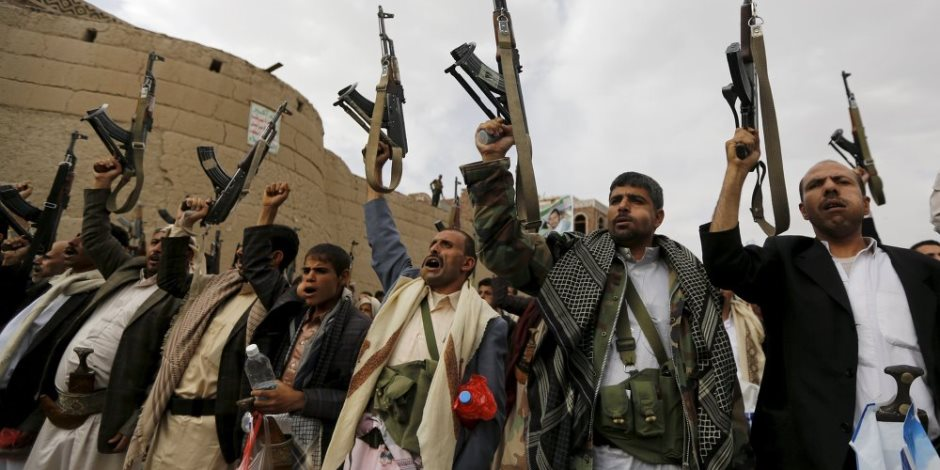 أمام مجلس «حقوق الإنسان».. 5 انتهاكات ضد المنظمات الدولية تحاصر الحوثيين