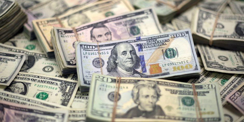 سعر الدولار اليوم الخميس 16-8-2018 والدولار ثابت على أسعار الأمس