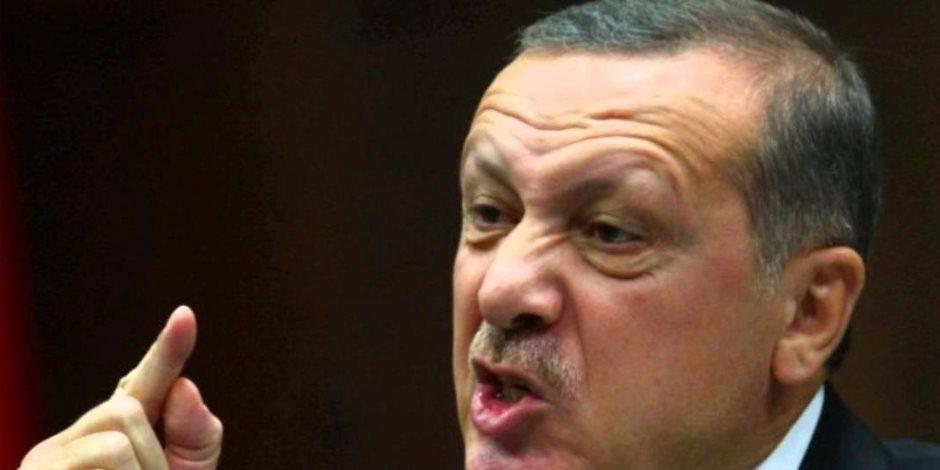 """هل تعيش تركيا تحت سطوة """"الموت""""؟.. خطة أردوغان للتلاعب في الانتخابات بكشوف مزورة"""
