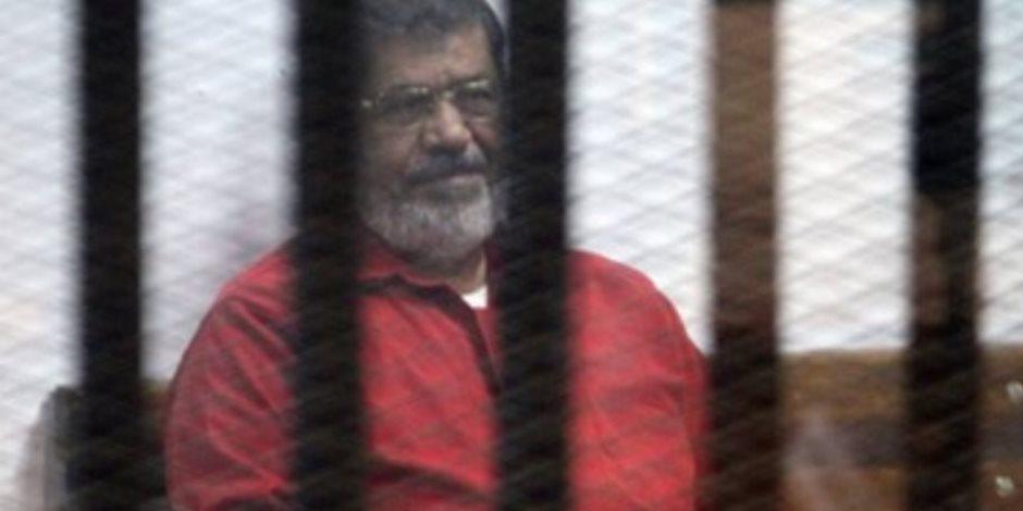 22 نوفمبر 2012.. يوم قال المعزول مرسي للمصريين: أنا ربكم الأعلى