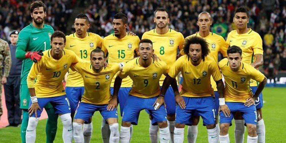 بث مباشر.. مشاهدة مباراة البرازيل وصربيا بث مباشر اليوم فى كأس العالم 2018 اون لاين يوتيوب