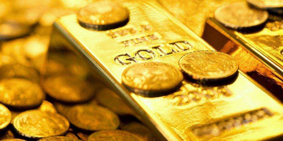 أسعار الذهب اليوم الأحد 25-11-2018