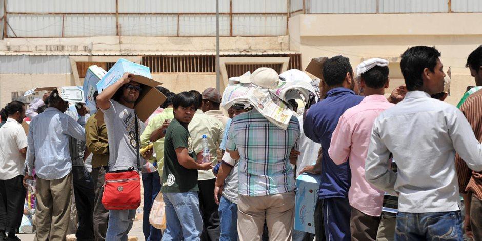 تحذير للعمالة المصرية بالكويت.. ارتفاع الإصابة بالأمراض الوبائية بين الوافدين الجدد