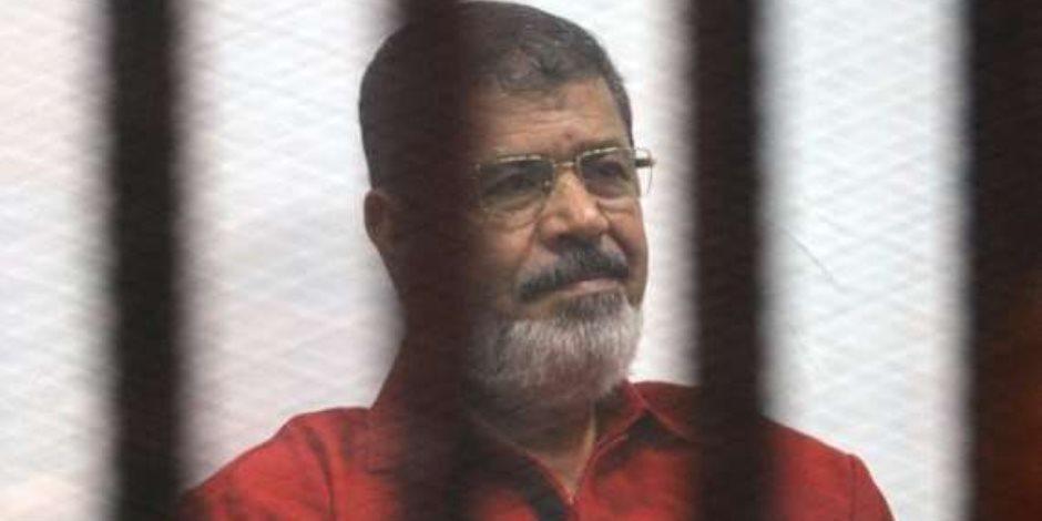 مرسي اعتزم توريط مصر في الحرب السورية.. ماذا لو استمرت الجماعة الإرهابية في الحكم؟
