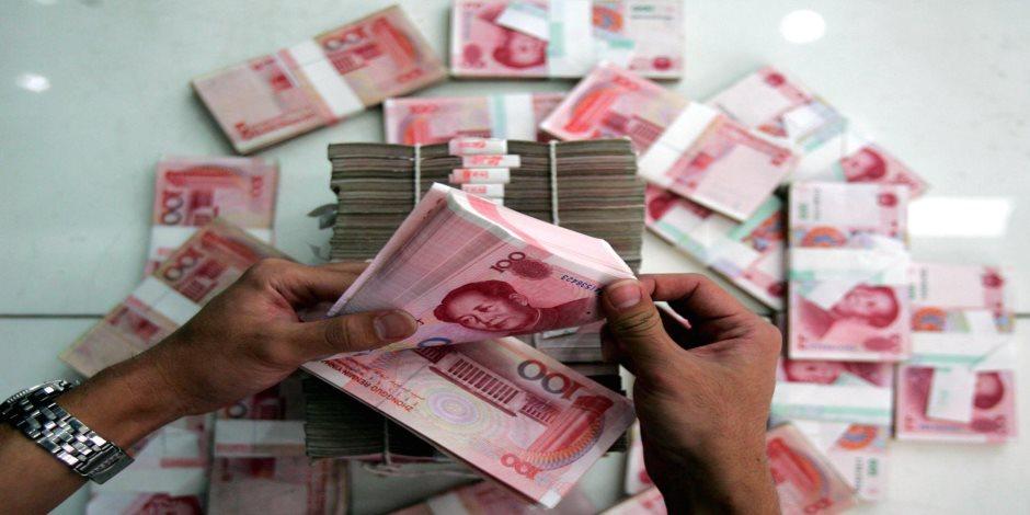 العملة الصينية تنخفض مرة أخرى.. اليوان يتراجع في أعقاب الحرب التجارية