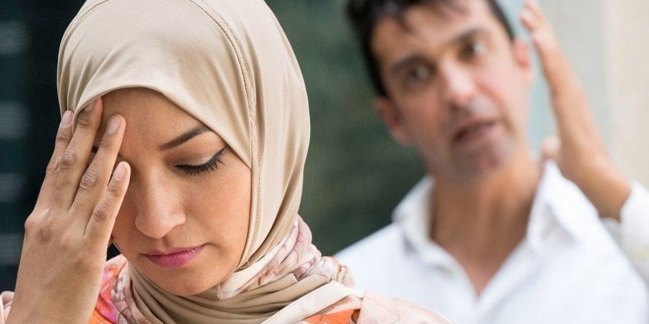 إلى من يهمه الأمر.. 34 سؤالاَ للأسرة المصرية للحفاظ على حق المرأة من الطلاق للنفقة