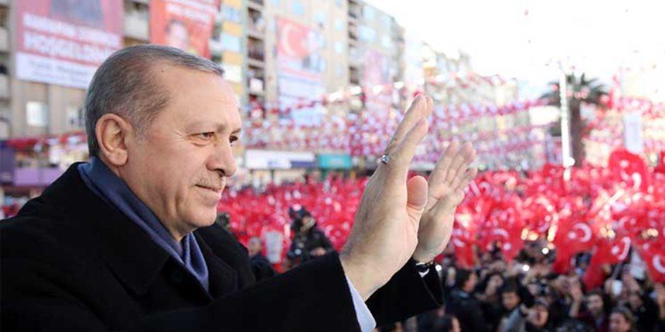 كيف ولماذا نجح أردوغان؟.. فتش عن «القوميين»
