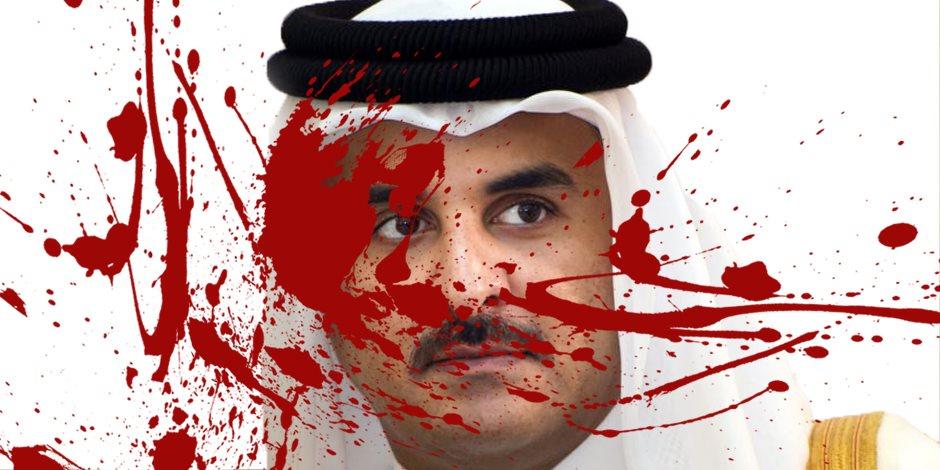 محمد الدسوقى رشدى يكتب: «الأمير الفيك».. تميم بن المزيّف الوهمي