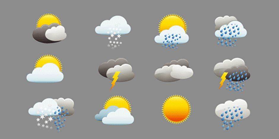 علشان يومك يبقى تمام.. احذر حالة الطقس في أنحاء مصر ودرجات الحرارة «ما بتكدبش»