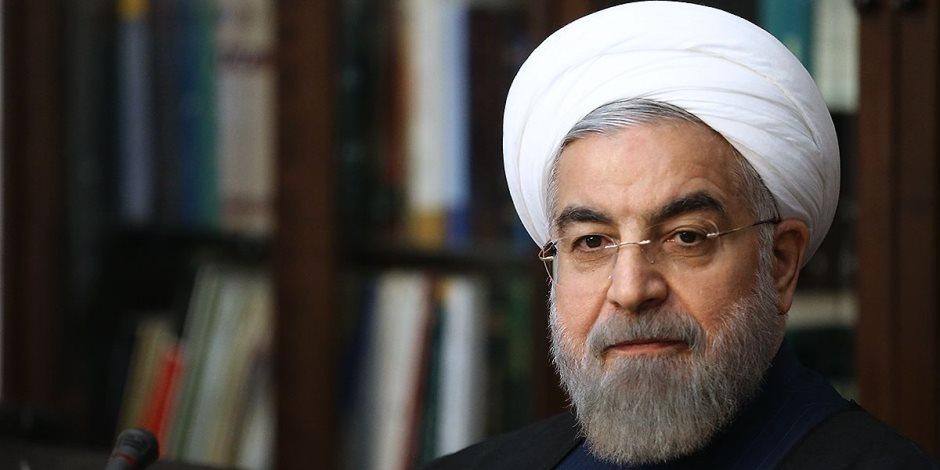 إيران تحتمي بأوروبا من ترامب.. ماذا يستهدف «روحاني» من زيارة روسيا والنمسا؟