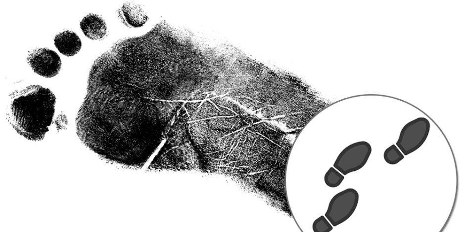 رجليك ممكن توديك في داهية.. هل تعرف شيئا عن بصمات الأقدام وقيمتها القانونية؟