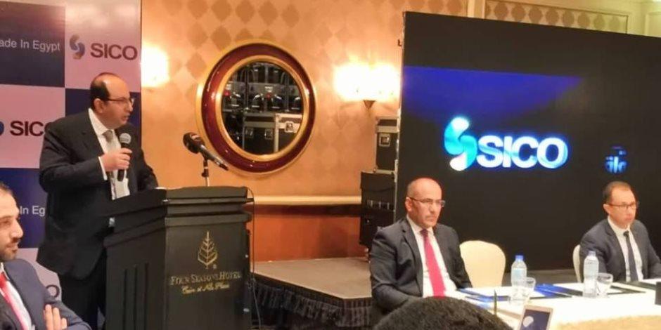شركة سيكو تطلق أول تابلت مصري الصنع.. تعرف على المواصفات والسعر