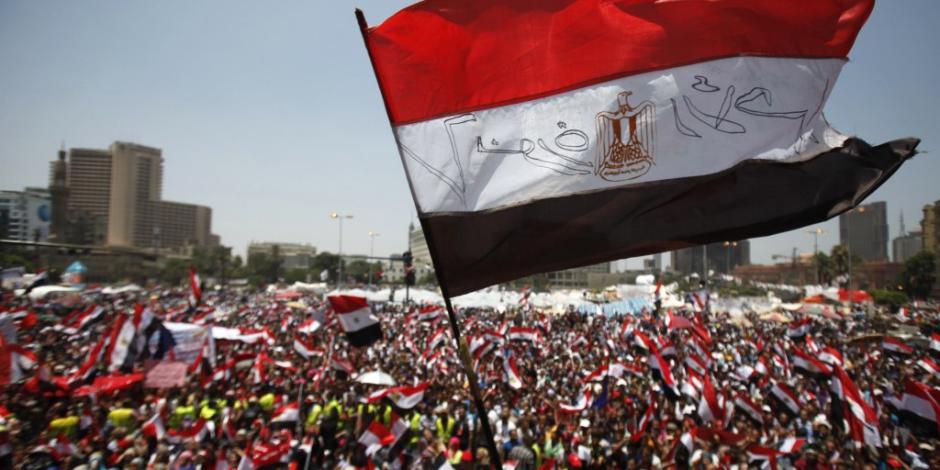 مصر بتفرح بثورتها.. المحافظات تنتفض في الذكرى الخامسة لثورة 30 يونيو