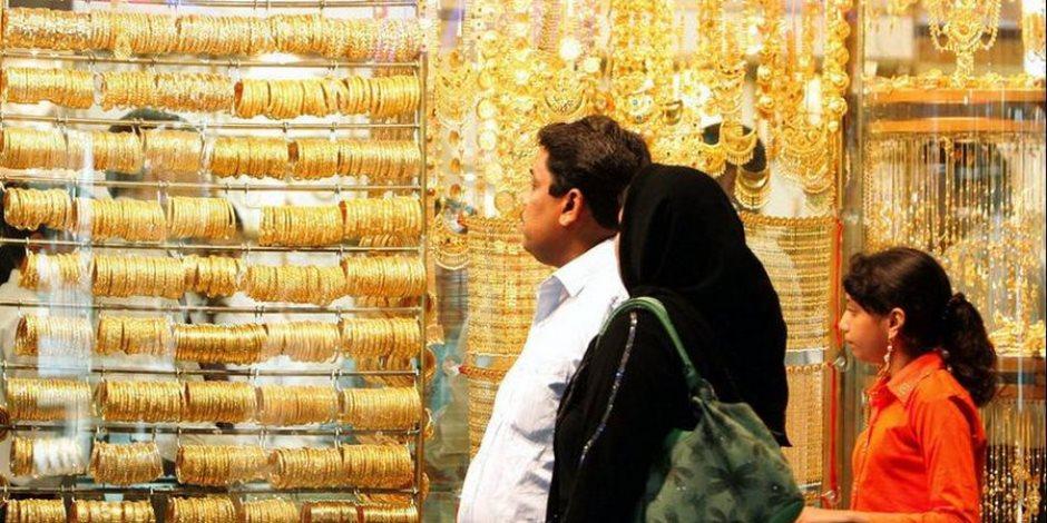 عيار 21 يسجل 612 جنيها للجرام.. لماذا تراجعت أسعار الذهب جنيهين؟