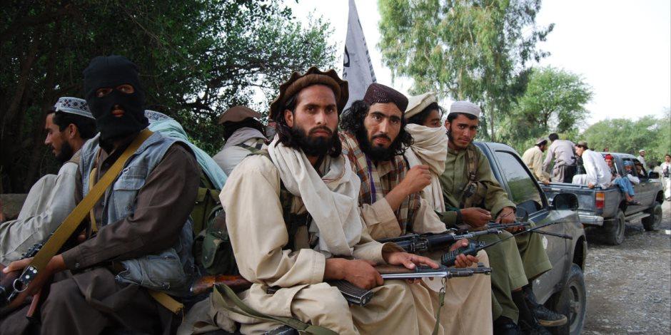 """الهجوم على القصر الرئاسي.. هل ينهي الهدنة بين الحكومة الأفغانية و""""طالبان""""؟"""