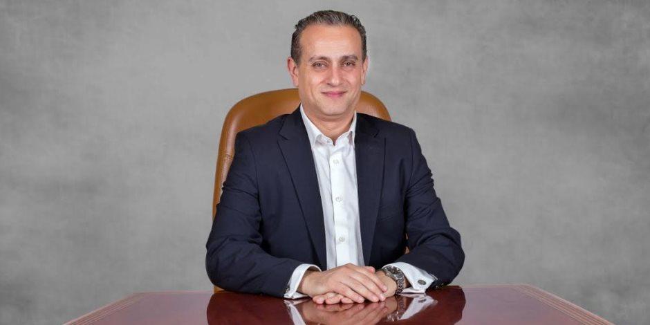 البحث عن مزيد من الفرص في مصر.. محمد منير يقود قطاع التسويق في شركة طباعة كبرى
