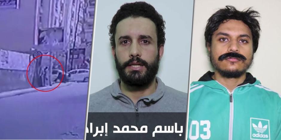 القصة الكاملة لسقوط خلية الإسكندرية.. الأمن يوجه ضربة قاسية لإرهابيي حسم الإخوانية