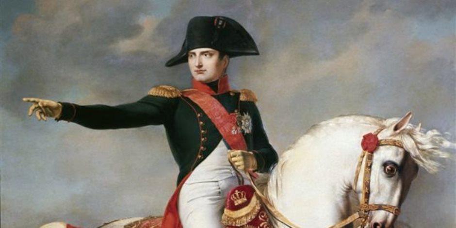 في ليلة أقل بهاء من هذه.. نابليون وجنوده يصلون الإسكندرية