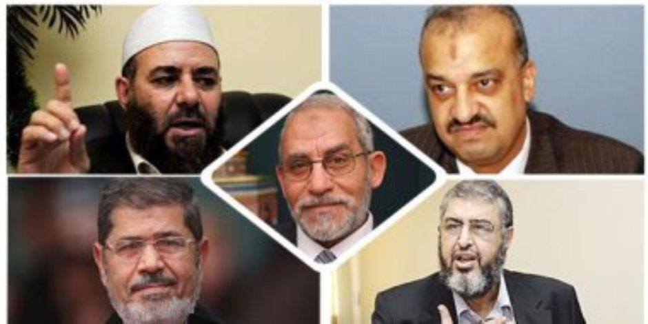 حسابات مزيفة ودعوات نزول وشائعات أسعار.. خطط الإخوان لاستهداف مصر في ذكرى 30 يونيو
