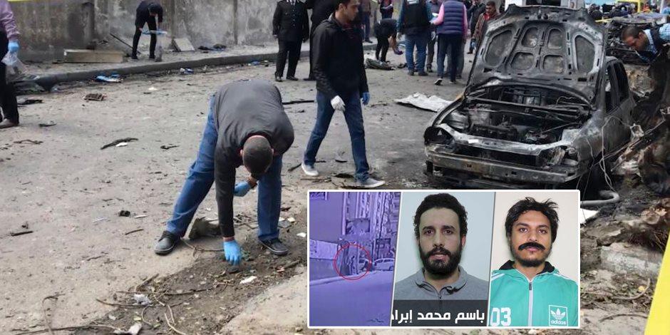 تحقيقات «خلية الثغر» تكشف: 50 طلقة تمنع إراقة دماء المصريين في ذكرى 30 يونيو
