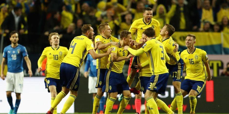 بث مباشر.. مشاهدة مباراة السويد وسويسرا بث مباشر اليوم في كأس العالم 2018 اون لاين يوتيوب