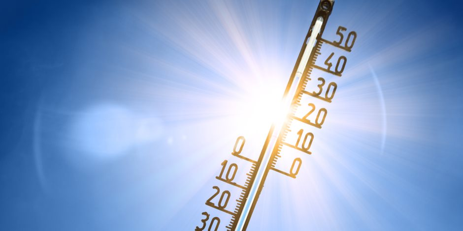 طقس الأحد مائل للحرارة على الوجه البحري.. والعظمى بالقاهرة 35
