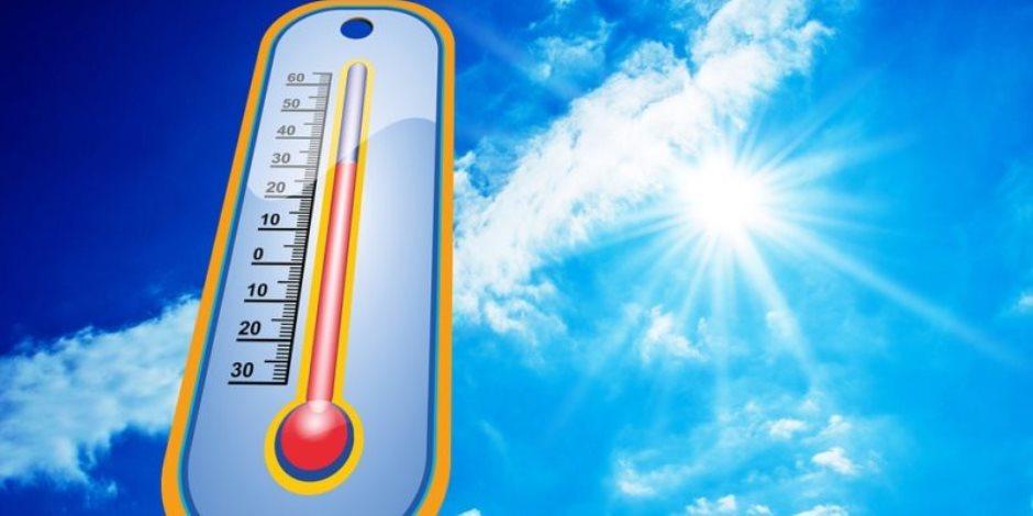 شمس يوليو ترفض الرحيل.. ارتفاع حاد في درجات الحرارة