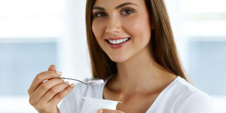 لصحة جيدة.. تناول الزبادي بعد التمرينات الرياضية