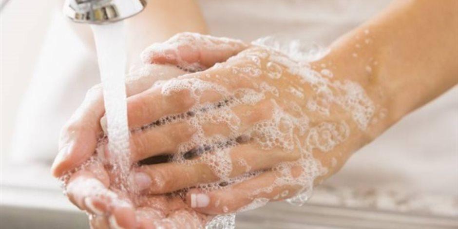 التطور والنظافة don't mix.. الأمريكان لا يغسلون أيديهم قبل طهو الطعام
