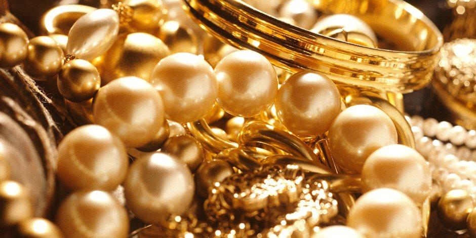 أسعار الذهب تتراجع جنيهين.. عيار 21 يسجل 630 جنيها