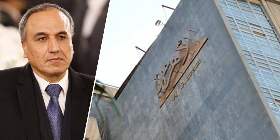 تجارة قيادات الأهرام بالمؤسسة.. لماذا لم يواجه سلامة 50 شركة تحمل الاسم نفسه؟