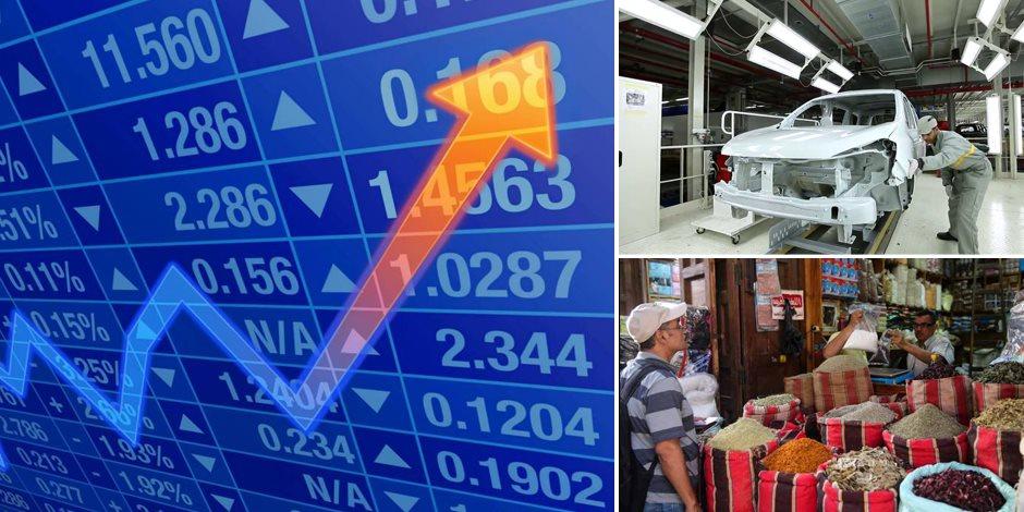 الأرقام تتحدث.. البورصة المصرية تضمد جراحها بعد قرار تحرير سعر الصرف