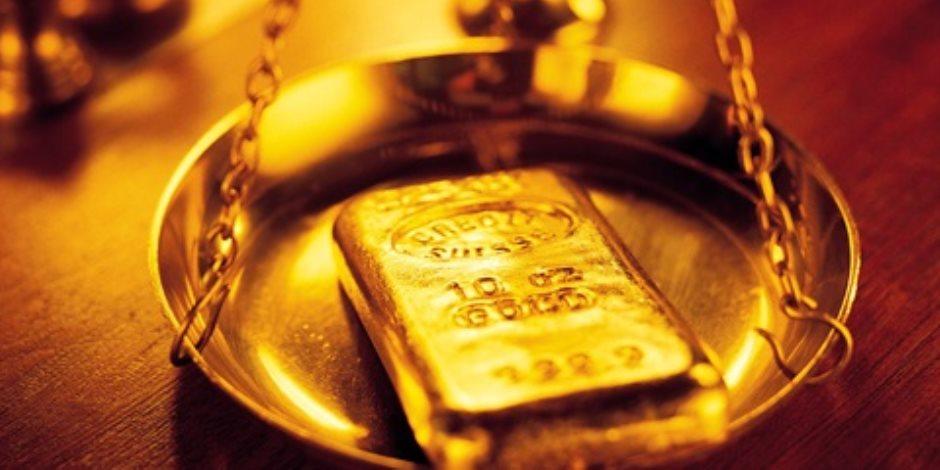 أسعار الذهب اليوم الإثنين 2-7-2018 في مصر.. عيار 21 يسجل 629 جنيهاً