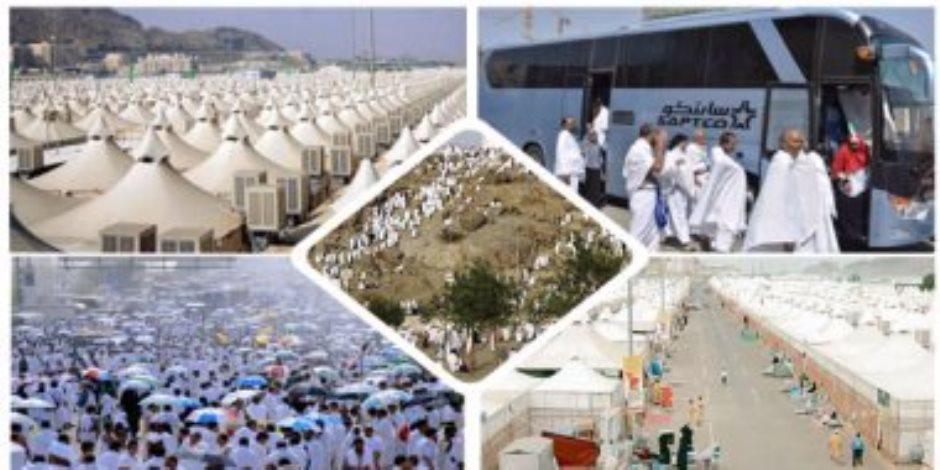 """هل تلحق مصر بـ""""طريق مكة""""؟.. تفاصيل خطة السعودية لتسهيل الرحلات للأراضي المقدسة"""